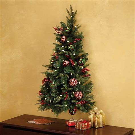 christmas decorations artificial christmas trees that are