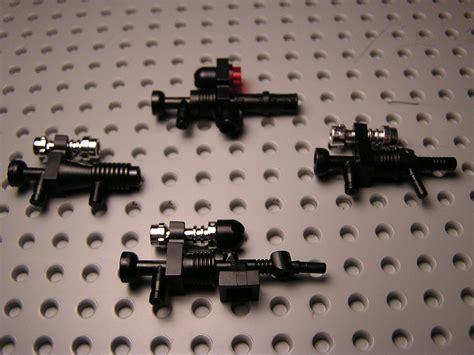 Design Custom Wars 010 custom guns a lego 174 creation by ink yuo mocpages