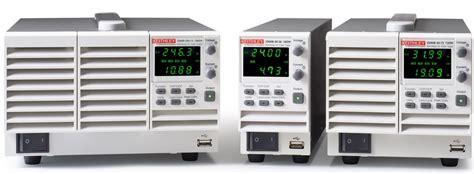 alimentatori in serie alimentatori programmabili ad alta potenza keithley 2260b