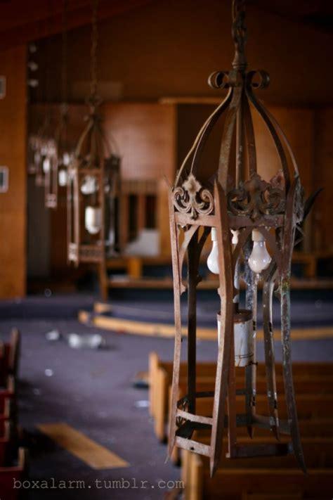 Lighting Fixtures Michigan Light Fixtures In A Flint Michigan Church Photorator