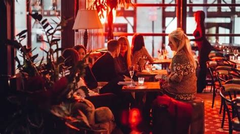 Top 10 Best Bars In Soho London