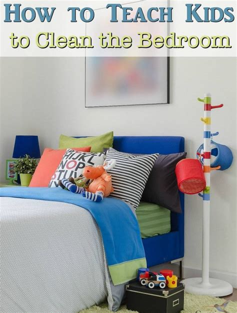 How To A Clean Bedroom by Teach To Clean Archives Busy Creating Memories