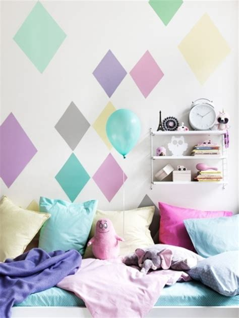 kids wall ideas 10 inspirational ideas to make an accent in a kids room