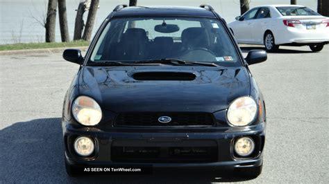 subaru turbo wagon 2003 subaru impreza wrx sport wagon 4 dr 2 0l turbo awd
