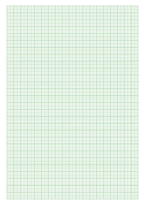 grid pattern svg file graph paper mm green a4 svg wikimedia commons