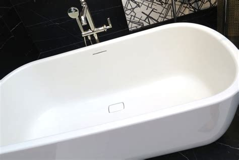deep soak bathtub kbis in review trends in kitchens and bathrooms