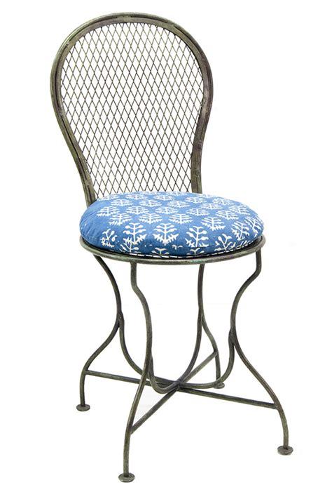la chaise verte chaise en fer forg 233 pour restaurant ou bar de style vintage
