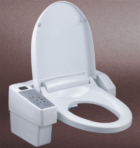 Washing Toilet Seat by China Automatic Cleaning Toilet Seat Ks 28a China