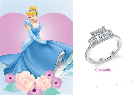disney princess engagement rings meet all