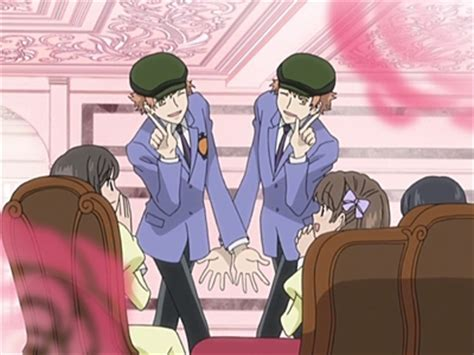 ouran high school host club the fight season 1