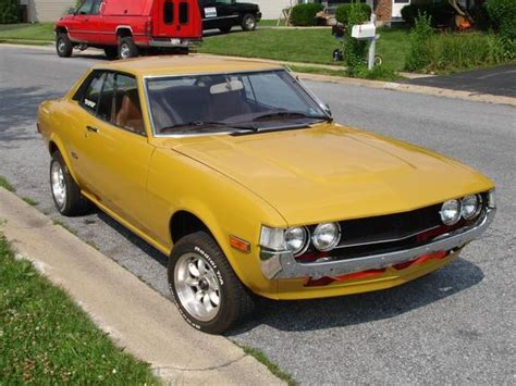 how cars work for dummies 1976 toyota celica spare parts catalogs mandirigma 1976 toyota celica specs photos modification info at cardomain