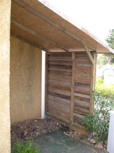 Construire Un Abris Pour Le Bois 4634 by Vos Conseils Pour Construire Un Quot Abris Quot Pour Voiture