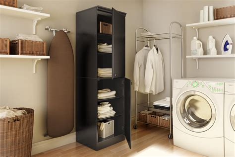 Awesome Small Laundry Room Organizers And Storage Laundry Room Storage Bins