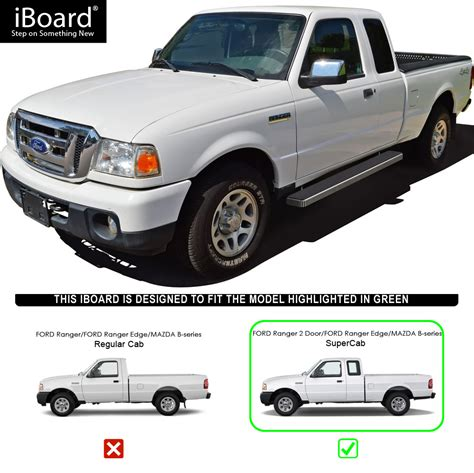 ford ranger 93 11 mazda b2300 b2500 b3000 b4000 94 09 haynes repair manual haynes manuals 5 quot iboard running boards nerf bars fit 98 11 ford ranger mazda b super cab 2dr ebay