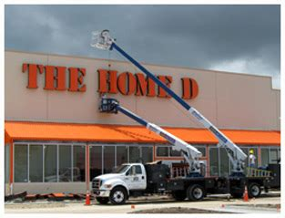 sports authority winter garden fl signaccess commercial sign installation service