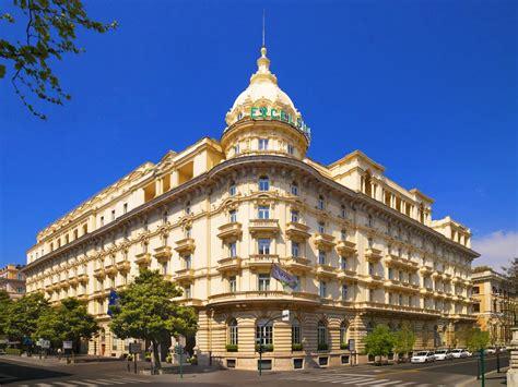 hotel la cupola roma rome italy tourist destinations