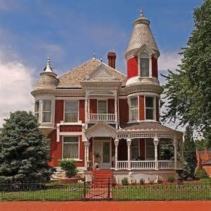 Victorian Houses victorian house home inspiration sources