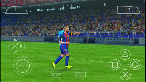 tempat download game mod terbaru pes 2017 ppsspp iso save data terbaru alfa mod andro