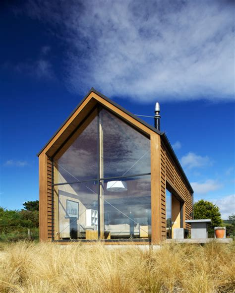 Small House Architecture Nz Small House Living With Catherine Foster