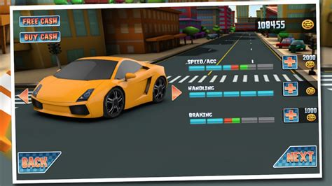 full version racing games for android buy toon racer 3d racing game for ios android racing