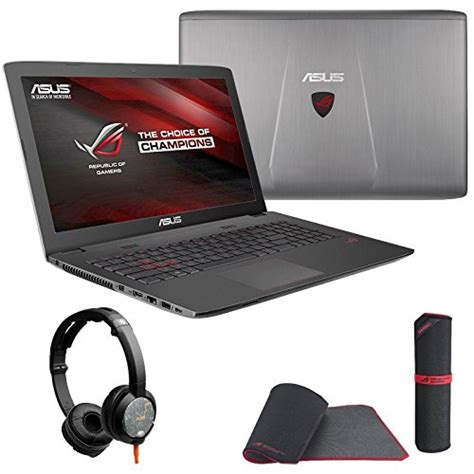 Asus Notebook Rog Gl552vw Dh71 asus rog gl552vw dh71 laptop asus rog gl552vw dh71 notebook