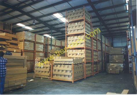Tire Rack Distribution Center by Distribution Center Racks
