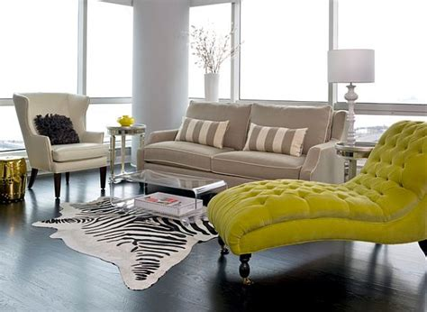 livingroom lounge 20 living room designs with chaise lounges