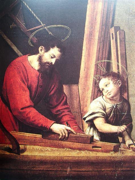 imagenes de jesucristo trabajando el artesano y el artista aspectos de la iconograf 237 a de
