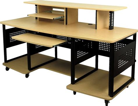 need suggestions arranging a home budget workstation desk
