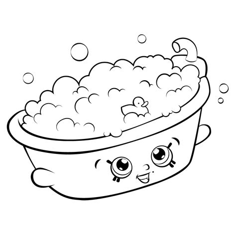 shopkins dribbles coloring page shopkins coloring pages sunny screen shopkins best free