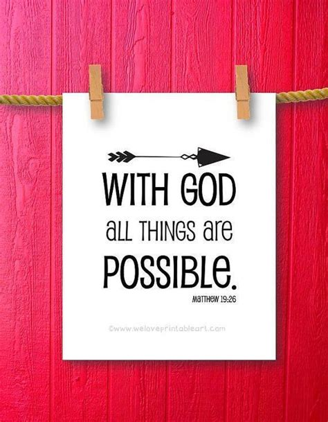 with god all things are possible tattoo the 25 best matthew 19 26 ideas on matthew 19