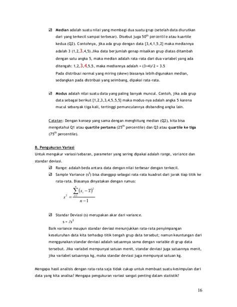 Sigmat Biasa six sigma sederhana