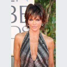how to get lisa rinna s haircut step by step lisa rinna short hairstyles 2015 lisa rinna short