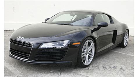 how cars run 2008 audi r8 on board diagnostic system 2008 audi r8 review 2008 audi r8 roadshow