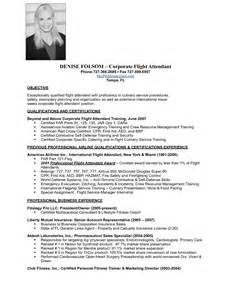 Corporate Airline Flight Attendant Sle Resume by Flight Attendant Resumes Cv For Air Hostess Fresher Template Corporate Resume Builder Resume