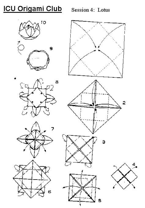 kawasaki origami pdf imperial college origami society