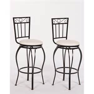 Cheap Bar Stool Gabriella 30 Inch Pub Stools Set Of 2 Design Bookmark