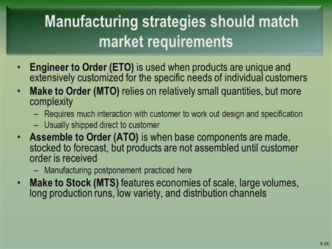 manufacturing layout strategy chapter 5 manufacturing ppt video online download
