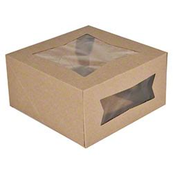 window bakery boxes wholesale bakery boxes boxes food service wholesale