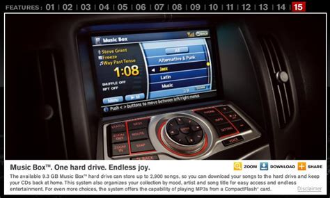 nissan navigation system review nissan 370z navigation system review