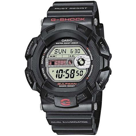cronografo casio orologio cronografo uomo casio g shock g 9100 1er digitali