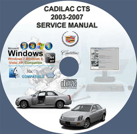service manual online service manuals 2009 cadillac cts parental controls 2009 cadillac cts cadillac cts 2003 2007 service repair manual on cd www servicemanualforsale com