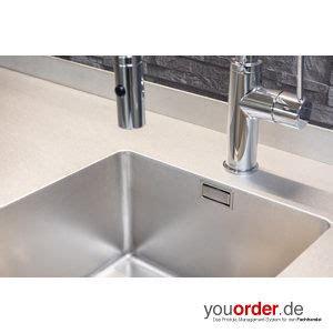 Arbeitsplatte Edelstahl Preis 684 by Arbeitsplatten Sp 252 Lenauschnitt Einbau In Eine Edelstahl