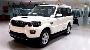 new scorpio car price new mahindra scorpio 2016 look view