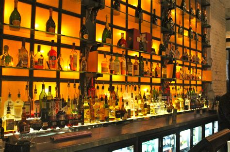 Top Bars In best bars in manchester peanut buttered