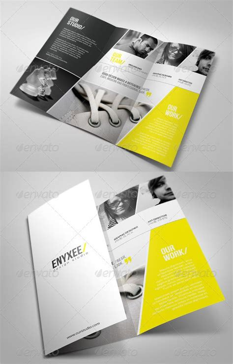 best 25 tri fold ideas on pinterest tri fold brochure