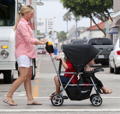 Kereta Dorong Bayi Pangeran William perlukah stroller atau kereta dorong untuk buah hati anda