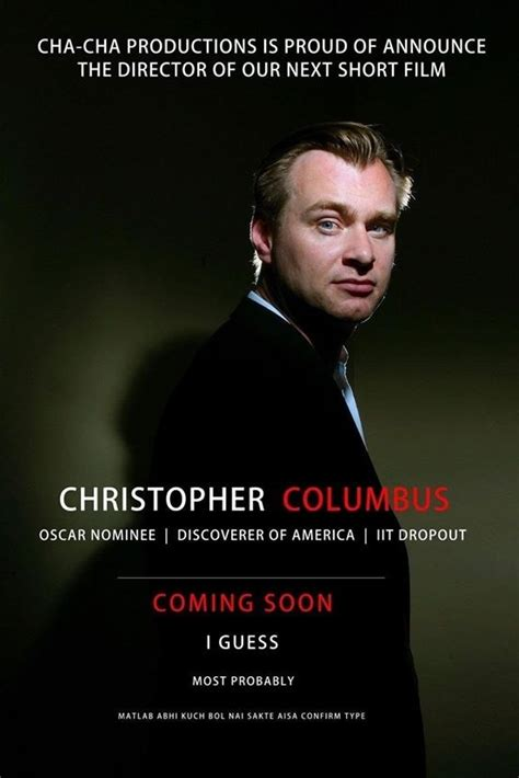 Nolan Meme - what are some good jokes memes on christopher nolan