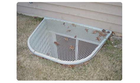 basement flooring 8 ultimate metal window well grates