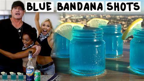 Ohmku Kimochi 30ml By Mixologist Indonesia Premium Liquid blue bandana featuring jerrod niemann tipsy bar